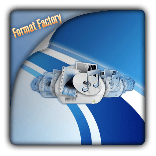 Format Factory - review + free download Video Converter software