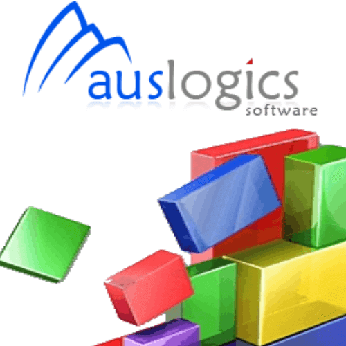 Auslogics Disk Defrag Free - download portable
