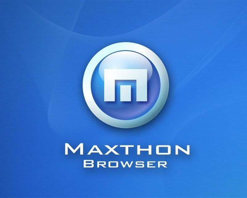 Maxthon Browser - free download Maxthon