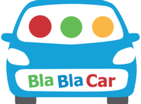 BlaBlaCar App - USA, UK, Europe