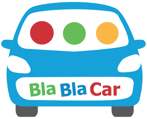 BlaBlaCar App - USA, UK, Europe