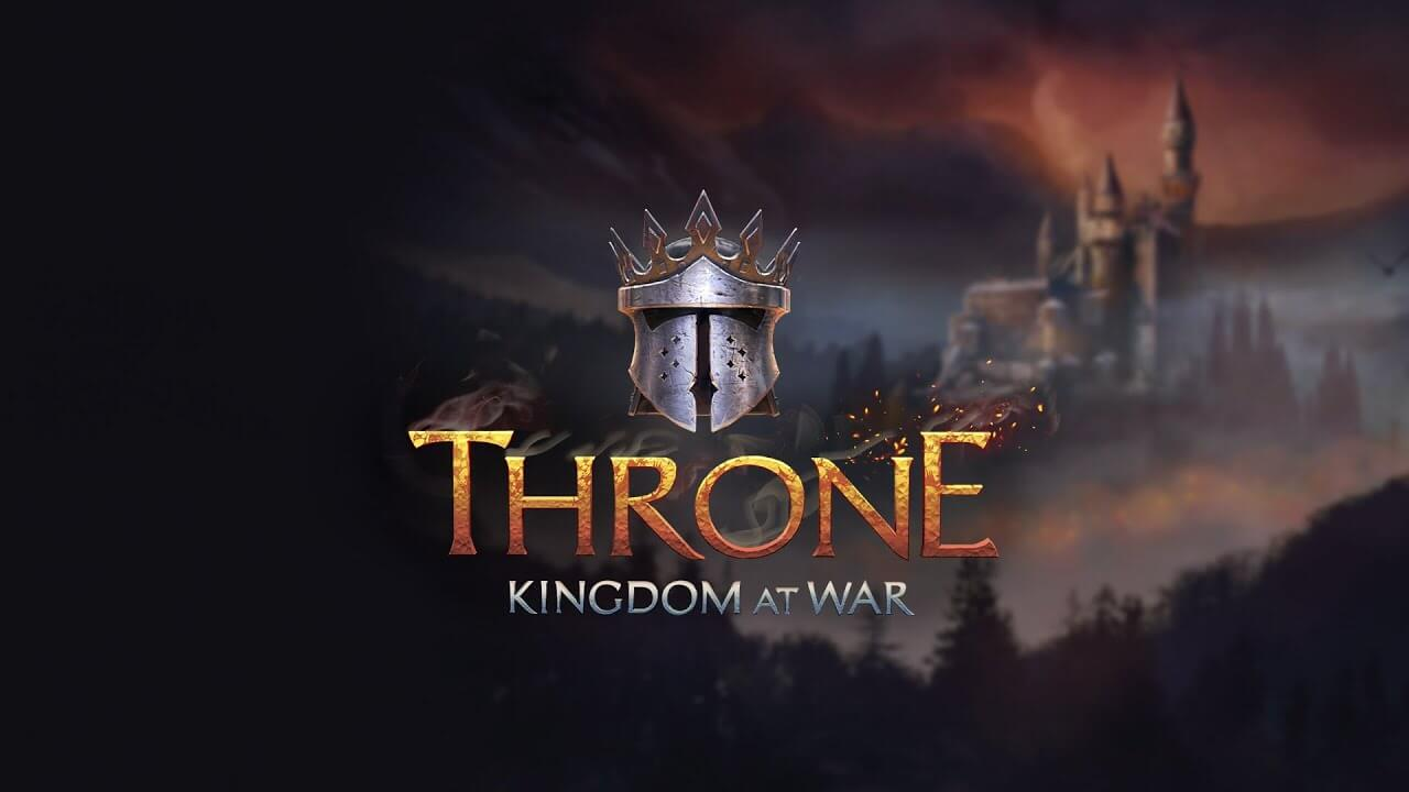 Throne: Kingdom at War Review