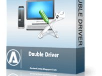 Double Driver Backup Creator