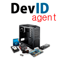 Drivers Search DevID Agent