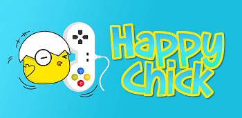 Happy Chick for iPhone, iPad