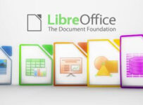 Office Suite LibreOffice