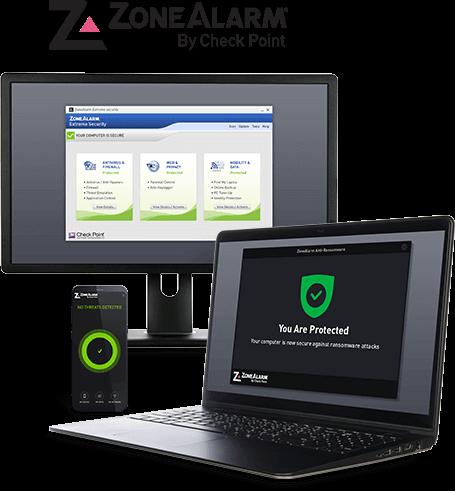 zonealarm free firewall offline installer