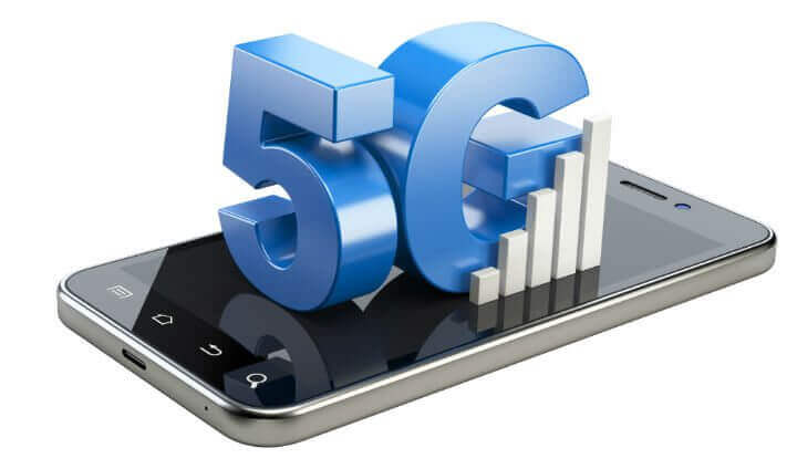 "5G or ""Fixed Wireless"" or ""LTE-A"""