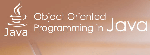 Object Oriented Programming Java